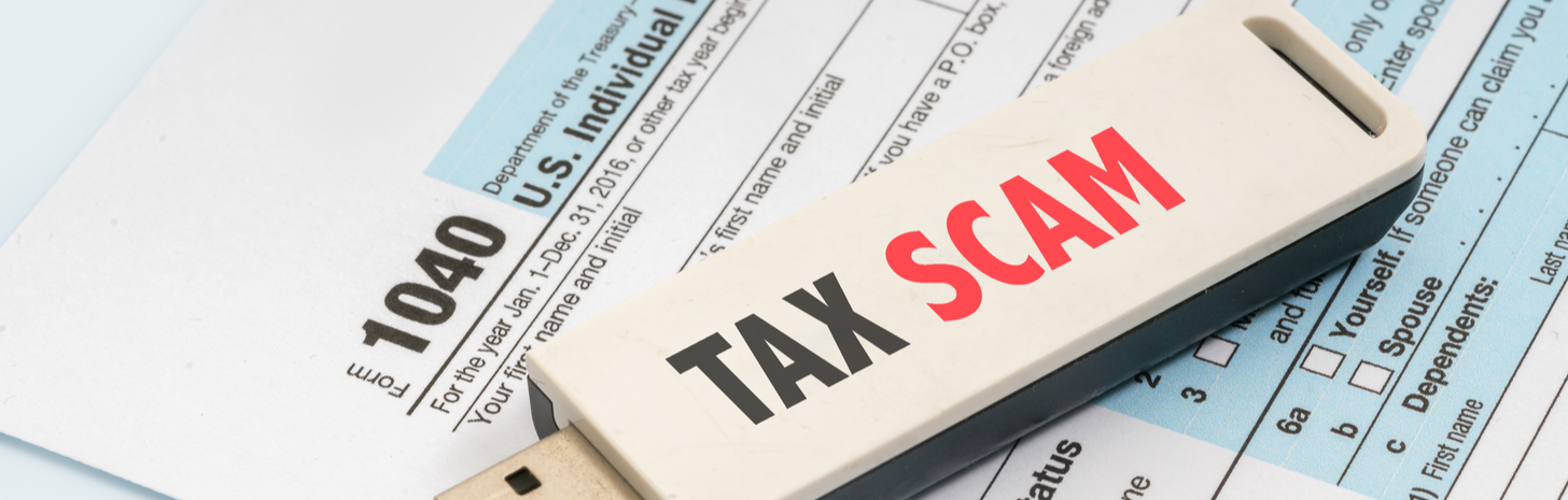 Avoid These IRS Tax Scams